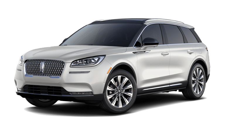 2020 Lincoln Corsair Reserve AWD Crossover